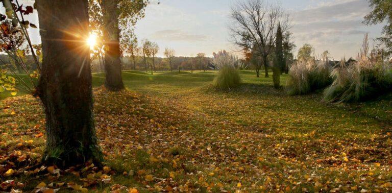 parcours du golf aix marseille